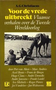 1987 Voor de vrede uitbreekt Christiaens A.G.
