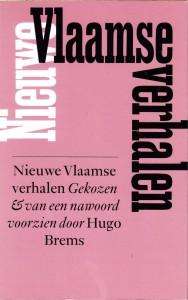 1993 Hugo Brems Nieuwe Vlaamse verhalen