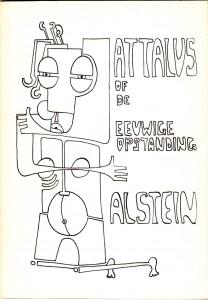 Alstein 4