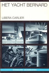 Carlier libera 8