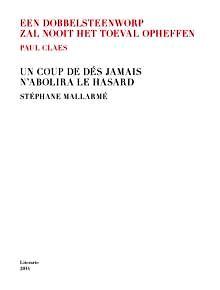 Claes Mallarmé