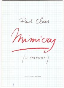 Claes Paul 8