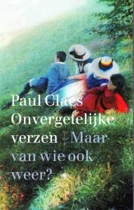 Claes Paul 88