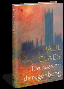 Claes Paul a