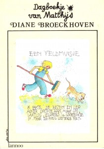 broeckhoven Diane 15