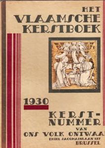 1930 - Het Vlaamsche Kerstboek