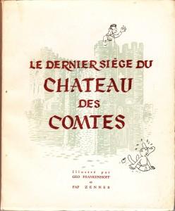 Claus 1950 1