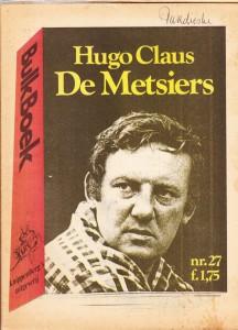 Claus 1950 2