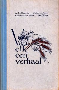 1948 Van elk een verhaal