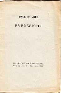 De Vree Paul 19