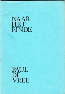De Vree Paul 20
