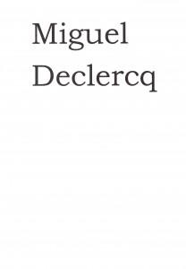 Declercq Miguel 4