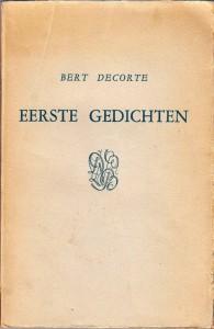 Decorte Bert 18