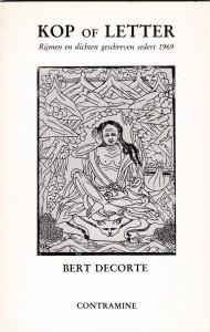 Decorte Bert 20