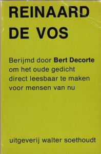 Decorte Bert 21