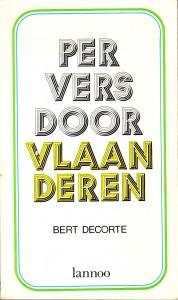 Decorte Bert 35