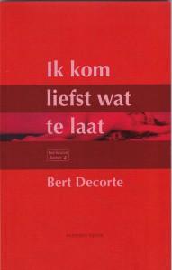Decorte Bert 9