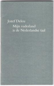 Deleu Jozef 2