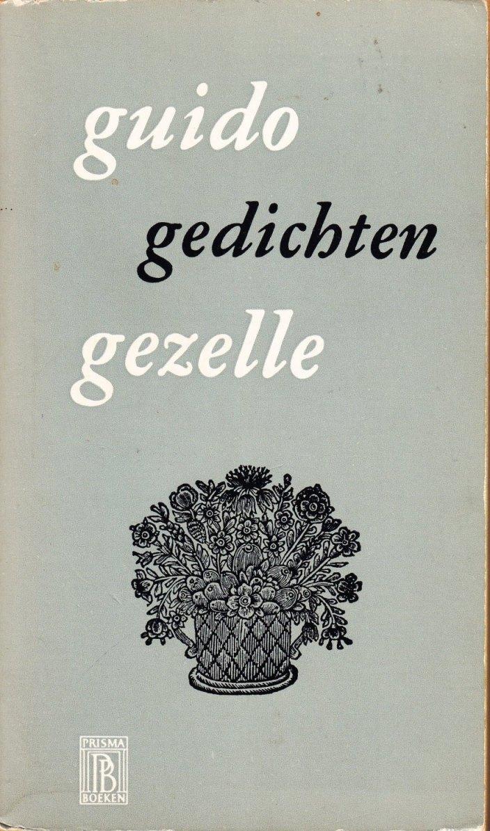 Gezelle Guido Schrijversgewijs