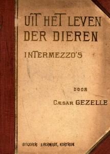 Gezelle Cesar 4