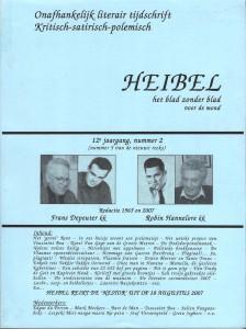 Heibel 12.2