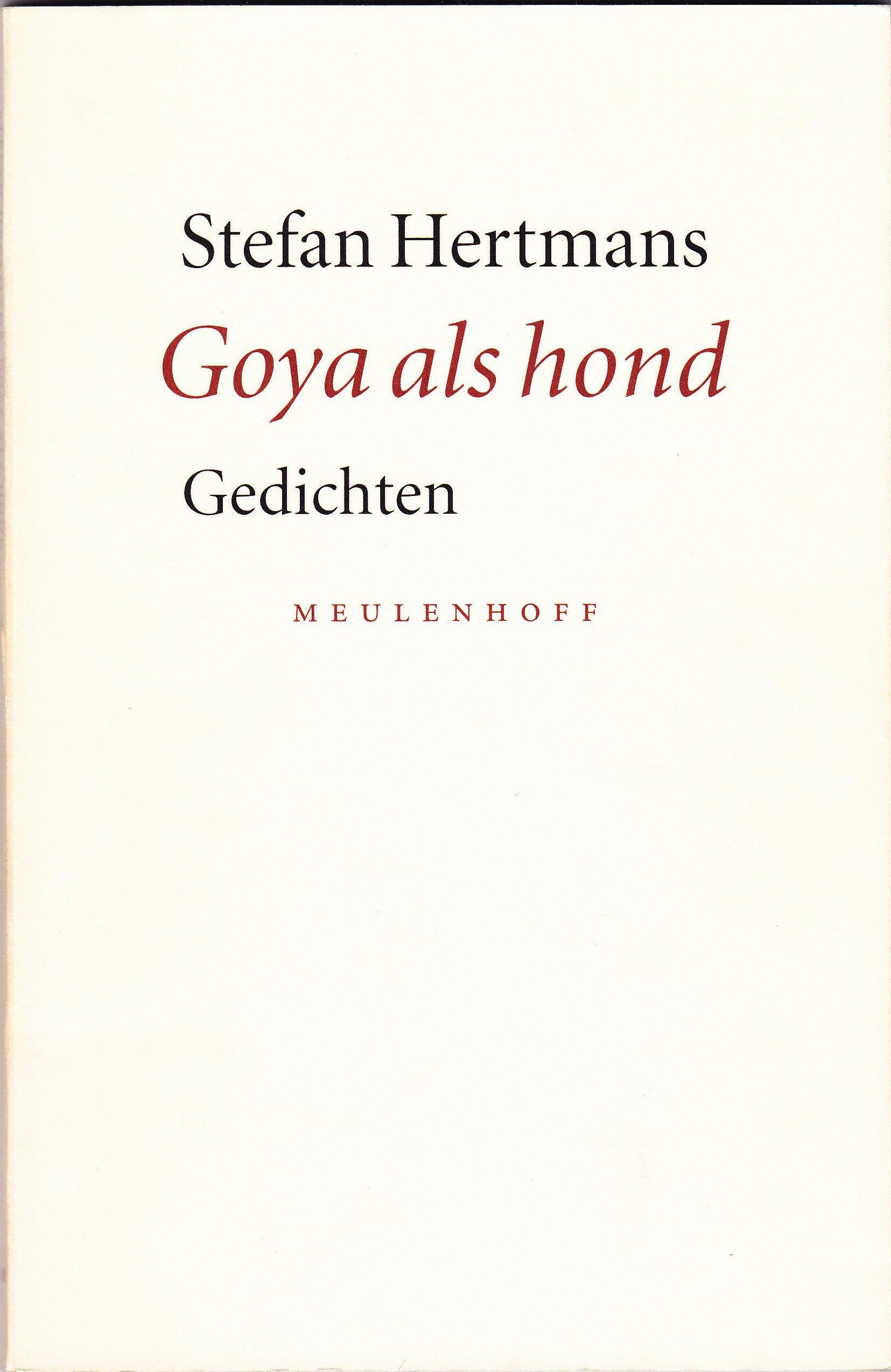 Hertmans Stefan Schrijversgewijs