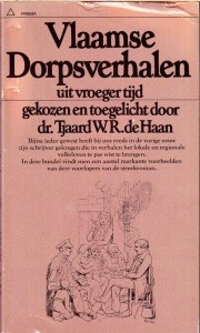 1978 Vlaamse dorpsverhalen