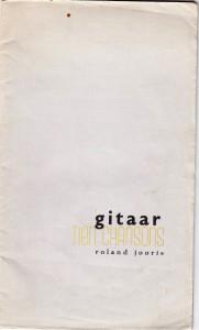 Jooris Roland 15