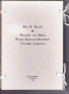 Klein 10
