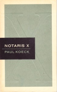 Koeck 16