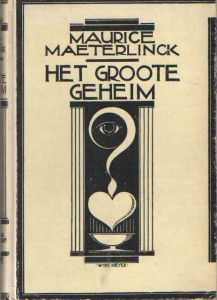 Maeterlinck 4