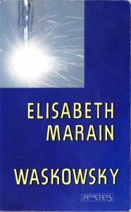 Marain 8