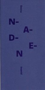 Myshkin 172 Doina Ioanid Naden Cover