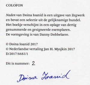 Myshkin 172a Doina Ioanid Naden Colofon