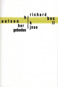 Mysjkin 160 Richard Huelsenbeck