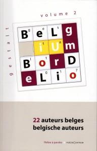 Mysjkin 168 Belgium Bordelio 2