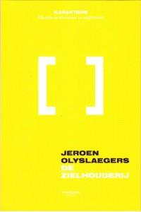 Olyslaegers 8