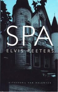 Peeters Elvis 20