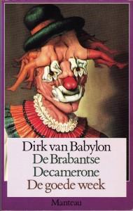 Van Babylon 4