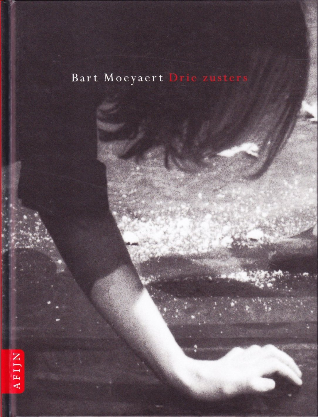 Moeyaert, Bart – Schrijversgewijs