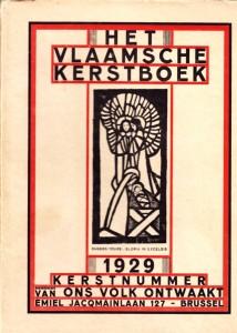 1929 - Het Vlaamsche Kerstboek