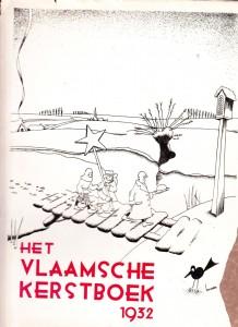 1932 - Het Vlaamsche Kerstboek