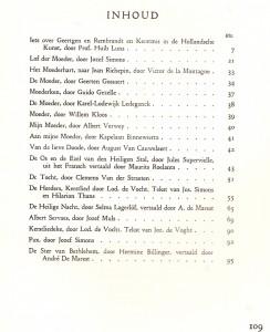 1932a - Het Vlaamsche Kerstboek