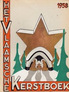 1938 - Het Vlaamsche Kerstboek