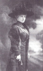 Elisabeth Alberdingk Thijm