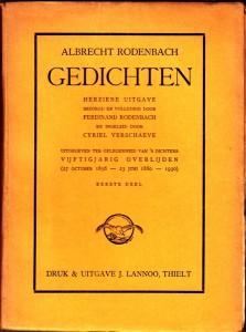 Rodenbach Albrecht 5