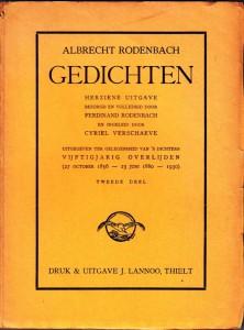 Rodenbach Albrecht 6