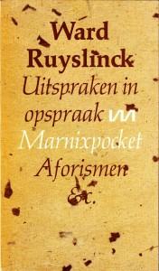 Ruyslinck 16