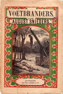 Snieders August 1