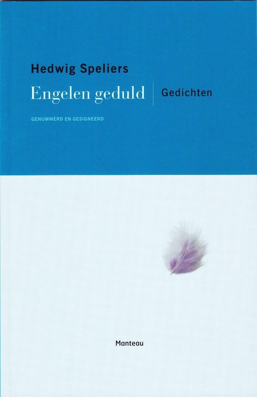 Speliers hedwig schrijversgewijs - Geschilderde bundel ...